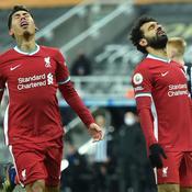 Coup de mou de Liverpool qui concède un deuxième nul d'affilée