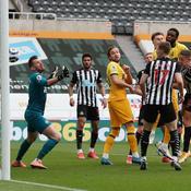 Tottenham se contente du nul à Newcastle