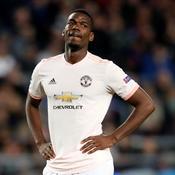 Premier League : pas de Ligue des champions pour Manchester United