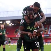 Tottenham met au supplice la lanterne rouge Sheffield United