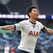 Pour l'honneur, Tottenham fait tomber Arsenal