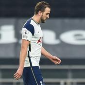 Tenu en échec par Fulham, Tottenham fait du surplace