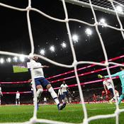 Liverpool gagne une grosse bataille à Tottenham et continue de marcher sur l'Angleterre