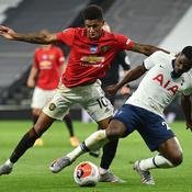 Tottenham-Manchester United
