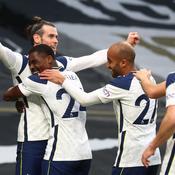 Tottenham réussit sa première sans Mourinho