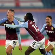 Joie Aston Villa