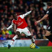 Arsenal trop fort pour West Ham