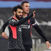 Liverpool dompte West Ham, le patron est de retour