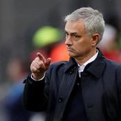 Mourinho réussit ses débuts avec Tottenham, victorieux à West Ham