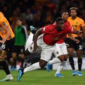 Manchester doit se contenter du nul, Pogba rate un penalty