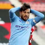 Manchester City retombe sur terre