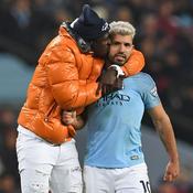 Quand des stadiers de Manchester City prennent Benjamin Mendy pour un intrus