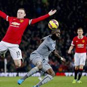 Rooney radieux en milieu de terrain