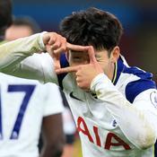 Soporifique, Tottenham s'impose quand même à Burnley