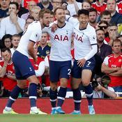 Southampton-Tottenham : les 5 plus beaux buts des Spurs face aux Saints
