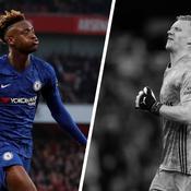 Tops/Flops Arsenal-Chelsea : Abraham au bon endroit, Leno erreur fatale
