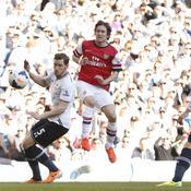 Tottenham-Arsenal: Une rivalité enracinée