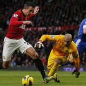 Man. United - Everton