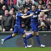 Stoke-Manchester United LIVE