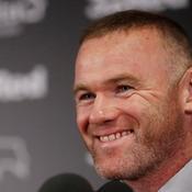 Wayne Rooney : «Tout d'abord, je suis un joueur»