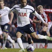 Wembley à tout prix pour Tottenham