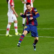 À deux jours du choc contre le PSG, ce Barça refait peur