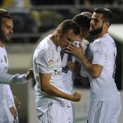 Affaire Cheryshev : le Real Madrid n'échappe pas à la disqualification