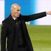 Après les insultes visant un défenseur français en Liga, Zidane prône le «zéro tolérance» face au racisme