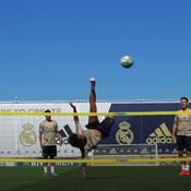 Tennis-ballon du Real Madrid
