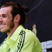 Bale «croit encore au titre» et ce n'est pas un poisson d'avril
