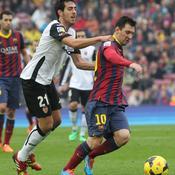 Barça, l'ombre d'un doute