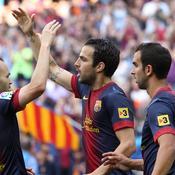 Barcelone a repris la main