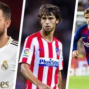 Barcelone, Atletico, Real Madrid : Les enjeux de cette 88e Liga