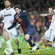 Barcelone - Real Madrid, le résumé vidéo