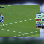 Benzema après son geste magique : «Cela m'est venu comme ça»