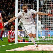 Benzema, Real Madrid