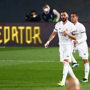 Benzema tout proche de continuer l'aventure avec le Real