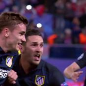 Combien de buts Griezmann a-t-il inscrit contre Barcelone ?