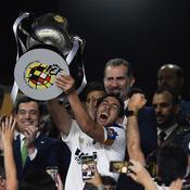 Valence met fin à l'hégémonie du Barça en Coupe du Roi