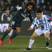 Coupe du Roi : Leganés-Real Madrid en direct