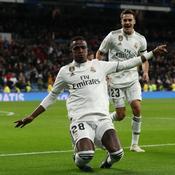 Coupe du Roi : le Real Madrid retrouve le sourire