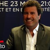 Da Fonseca: «Il n'y a rien au-dessus de Real-Barça»