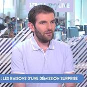 Démission de Zidane : «Une petite pression pour Didier Deschamps»