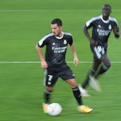 Eden Hazard, à nouveau cible de la presse espagnole