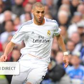 Getafe-Real Madrid en DIRECT