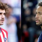 Griezmann, Dembélé «meilleur que Neymar» … Bartomeu évoque le mercato du Barça