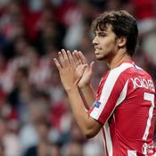 Atlético Madrid: Que valent les débuts de Joao Felix comparés à ceux de Griezmann ?