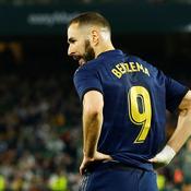 Karim Benzema pense «tout le temps» au Ballon d'Or