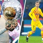 L'ancienne gloire Stoichkov se paie Griezmann : «Avec lui, le Barça joue à dix»