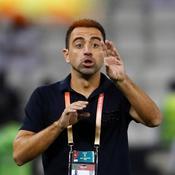 Xavi veut «revenir au Barça» et pense déjà mercato